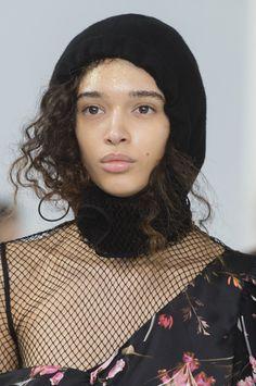 Preen at London Fashion Week Fall 2018 - Livingly