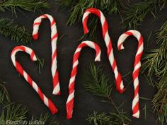 Yes, you can make candy canes at home! Learn how to make homemade candy canes for Christmas with this step by step candy cane recipe. White Food Coloring, Christmas Candy, Christmas Treats, Christmas Baking, Christmas Time, Christmas Goodies, Holiday Baking, Holiday Treats, Christmas Projects