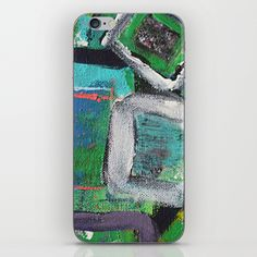 Artist Wall iPhone Skin by catherinepoet Iphone Skins, Iphone Cases, Artist Wall, Ipod, Iphone Case, Ipods, I Phone Cases