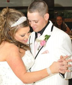 Sara and Michael wedding
