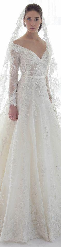 Ziad Nakad / Bridal Collection 2013
