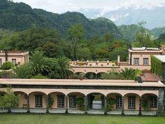 Hacienda San Antonio Colima, Mexico