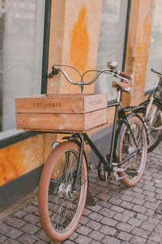 Velorbis of Copenhagen, Travel to Copenhagen, Tips on Copenhagen