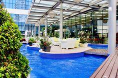 T Hotel: Hotel a Cagliari Winter Garden, Affair, Outdoor Decor, Design, Home Decor, Environment, Homemade Home Decor, Conservatory Garden