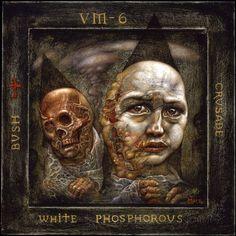 """""""WhitePhosphorous"""""""