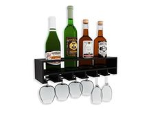 Home Sparkle Wooden 4-Bottle Wine Rack (Black) Home Sparkle http://www.amazon.in/dp/B012ZWWVXO/ref=cm_sw_r_pi_dp_x_I43cyb18GC8X2