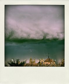 Tormenta by shelenita, via Flickr