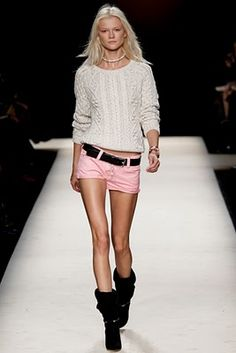 love Isabel Marant collection :)