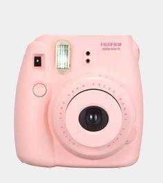 Fuji film instax mini camera-8