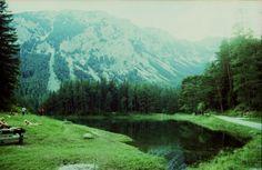 the hills are alive in austria
