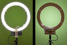 DIY Ringlight | by Vicco Gallo
