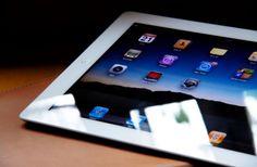 Mejores Apps y Juegos para iPad de la Semana (21 Octubre 2013)