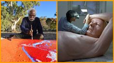 Artists At Work – 100 Famous Artists In Their Studios