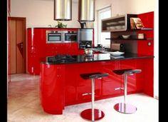 Fotogalerie kuchyně - realizace