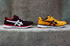 Image of Onitsuka Tiger 2013 Fall Harandia