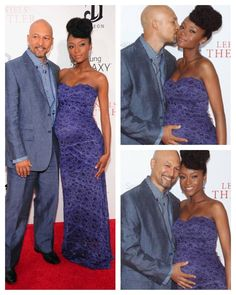 Judge Lynn Toler And Her Husband
