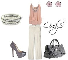 Polyvore outfit by cindycook10 on Polyvore