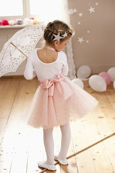 Girl's Fairy Costume     This easy draft-it-yourself little girl's fairy costume is so adorable. It includes instructions on how to make this puffy little tutu, sash, and starry necklace.