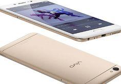 Vivo V5: Móviles Android Chinos de Gama Media http://okandroid.net