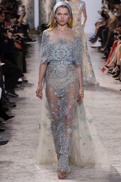 Défilé Elie Saab Haute couture printemps-été 2017 47