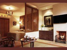 La Maison Arabe hotel in Marrakech, Morroco