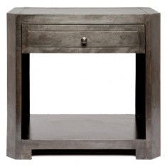 Made Goods Wallace Nightstand - Large