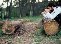 groomsmen prayer. awesome.
