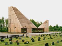 Espen Surnevik . new Church . Våler  (1)