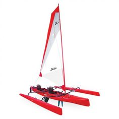 Now this is a cool kayak! The Hobie Mirage Tandem Island Kayak - 2015. Would be great for fishing!! #kayak #fishing