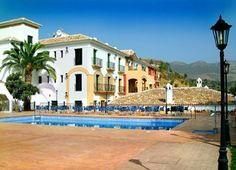 Priego de Córdoba First Class Hotel, Tourist Office, Country Estate, Great Restaurants, Resort Style, Malaga, Jacuzzi, Granada, Outdoor Pool