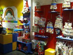 Colores, tu tienda de moda infantil para los más pequeños en Valencia | DolceCity.com