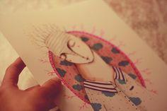 dreamy by LucyBumpkin on DeviantArt Playing Cards, Deviantart, Playing Card Games, Game Cards, Playing Card