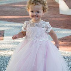 Sarah Louise Ceremonial Ballerina Length Dress 70060