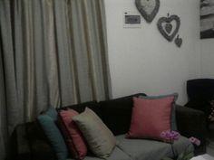 Small dining room decor
