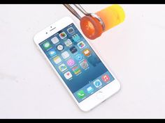 Holy Shit!! You Wouldn't Believe what he did to his iPhone 6 | LifeXtyle
