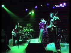Nina Hagen Band - Live at Rockpalast (TV version)