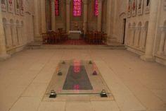Tomb of Matilda of Flanders (c. 1031/2-1083)