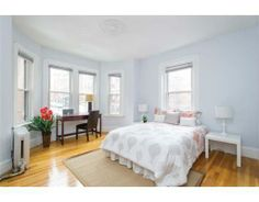 Beacon Hill Dream Home via BackBayCharm.com #Boston