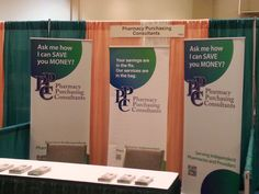 All 3 PPC Banners, Your savings are in the Rx. Our services are in the bag.