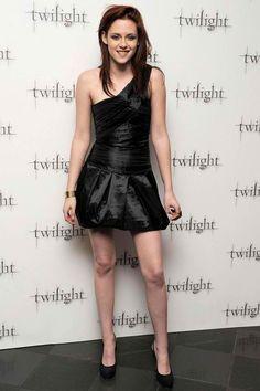Kristen Stewart Twilight Premier