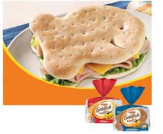 goldfish bread party ideas - Google Search