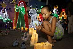 Siloé recibe la Navidad con un enorme pesebre    Un pesebre con enormes figuras fue construido en la IPS de Siloé, de la Red de Salud de Ladera, para darle la bienvenida a la Navidad del 2012 en Cali.  cali  Jueves, Diciembre 6, 2012