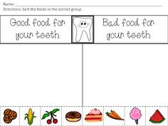 Hodge and Her Kindergarten Kids: My newest creation for dental health month! Health Adults Health For Kids Health Kindergarten Care Clean Teeth Care Display Care Routine lessons for adults Kindergarten Social Studies, Student Teaching, Kindergarten Activities, Teaching Tips, Preschool Writing, Preschool Curriculum, Preschool Ideas, Homeschooling, Dental Health Month