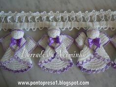 natal e crochet, não vejo a hora de por a mão na massa, adoro artesanato