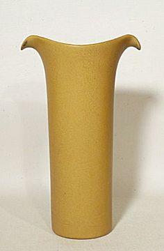 Ceramics  : Aida Bennington pottery pitcher