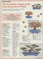 "Gallery.ru / irinask - Альбом ""Manequim Ponto Cruz Maio'98"""