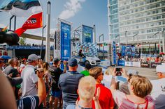 Neste Rally is the most well known event in Jyväskylä. During it the city comes to life and hosts multiple side activities as well. Plan Front, Weather Forecast, Roads, Trip Planning, Lakes, Finland, Rally, Countries, Attraction