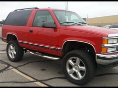 1000 images about 1997 chevy tahoe 4x4 for sale on pinterest four wheel drive chevy and 4x4. Black Bedroom Furniture Sets. Home Design Ideas