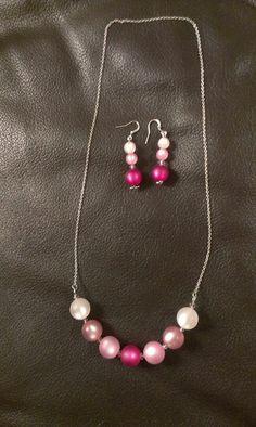 NEW velvet beads from Prague