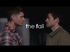 I Need You Cas, You're My Baby Daddy — thranduilistic: When Castiel falls from the...